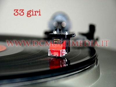 RIVERSAMENTO LP DISCO VINILE 33 GIRI SU CD MILANO